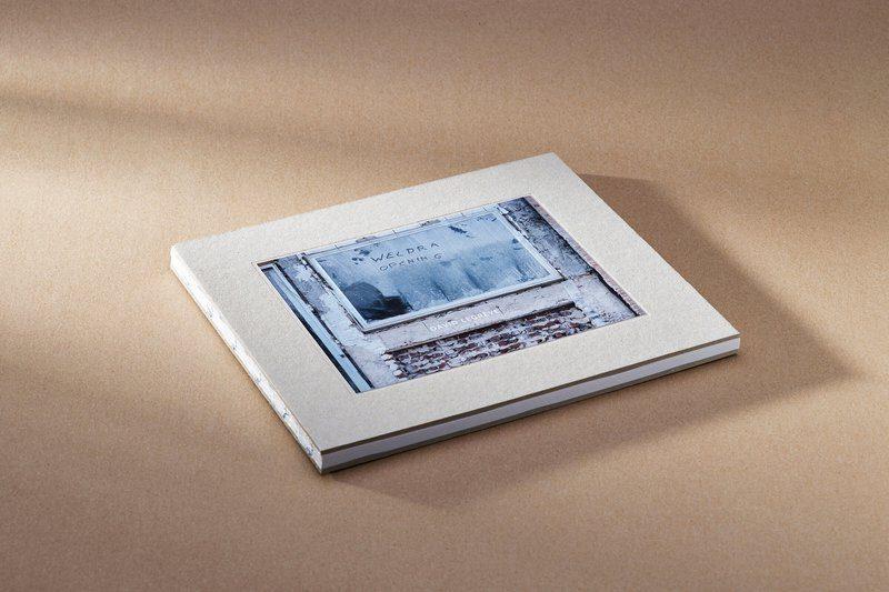 Fotoboek voor David Legrève